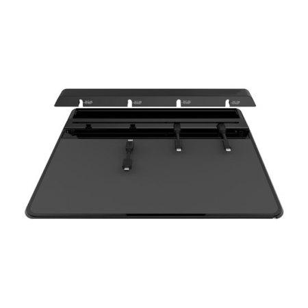 universal ladestation f r lightning micro usb und 30 pin mobilefun sterreich. Black Bedroom Furniture Sets. Home Design Ideas