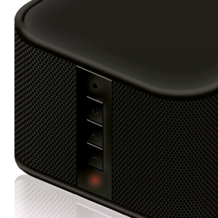 zens bluetooth speaker and qi wireless charger reviews mobilezap australia. Black Bedroom Furniture Sets. Home Design Ideas
