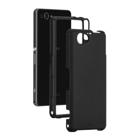 Xperia Z1 Compact Case Case-Mate Tough Case f...