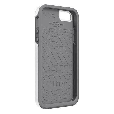 otterbox for iphone 5 otterbox symmetry for apple iphone 5s 5 glacier 15808