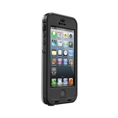 there any lifeproof case for iphone 5 review has