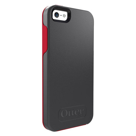 iphone 5 otterbox otterbox symmetry for apple iphone 5s 5 cardinal 11017