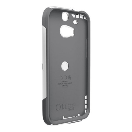 OtterBox HTC One M8 Commuter Series Case