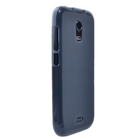 think Apple encase flexishield wiko wax case black find