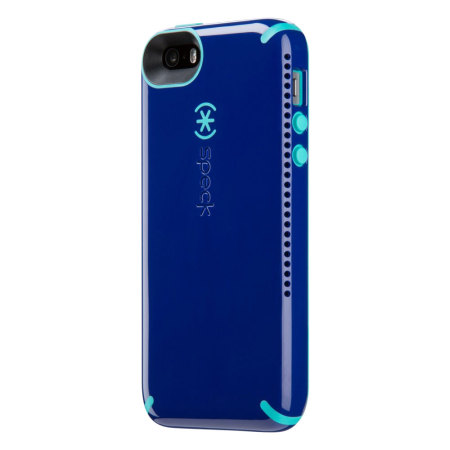 iphone 5s cases speck speck candyshell amped iphone 5s 5 cadet blue 2524