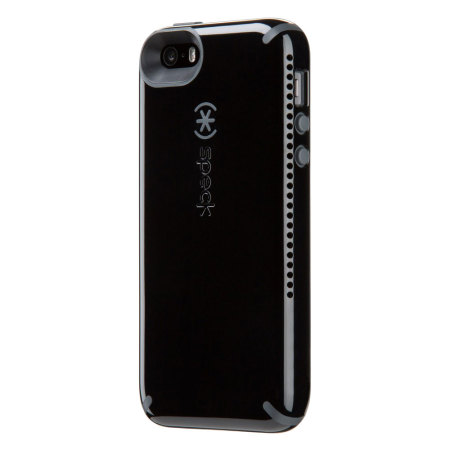 iphone 5 speck case speck candyshell amped iphone 5s 5 black grey 6994