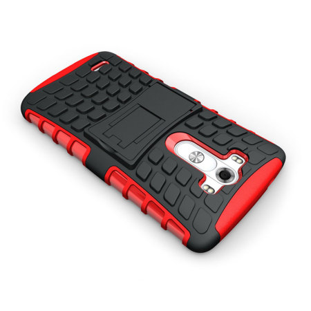 soon you olixar armourdillo hybrid protective lg v10 case red have our results