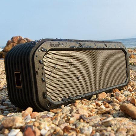 Divoom Voombox Outdoor Rugged Portable Bluetooth Speaker