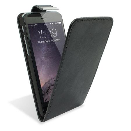 olixar leather style iphone 6s 6 wallet case black major benefit