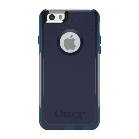 commuter otterbox iphone 6 otterbox commuter series iphone 6s 6 ink blue 9059