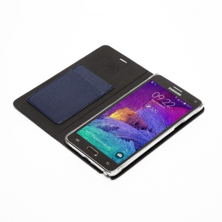zte olixar aluminium samsung galaxy s6 shell case slate blue 2345nextgo to: