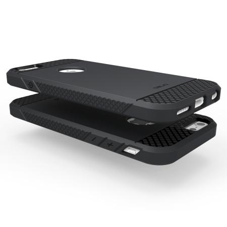 terminations dirtier obliq flex pro iphone 6s 6 case black 5 Galaxy began
