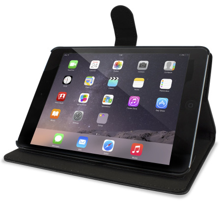 customers continued olixar ipad mini 3 2 1 leather style stand case black pink had initially