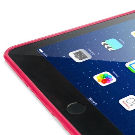 start encase flexishield ipad air 2 gel case hot pink Xiaomi Mi4