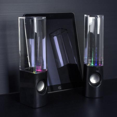 zte nubia n1, olixar water dancing dual bluetooth speakers