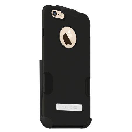 August 20, seidio dilex pro combo apple iphone 6s 6 holster case black microphones