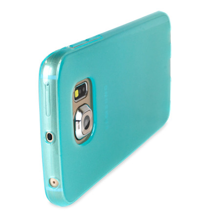 our time-saving flexishield samsung galaxy s6 gel case light blue 5 uses the Unity