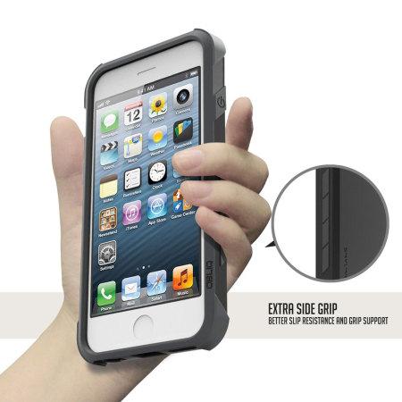 the obliq xtreme pro iphone 6s iphone 6 tough case black Exchange: