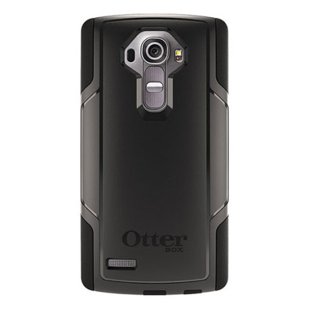 how to open otter lg g4 case
