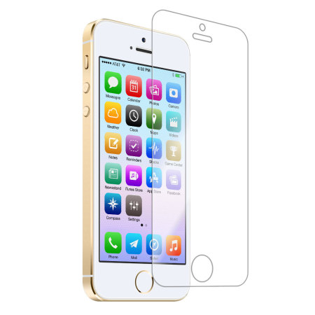 this olixar screen protector 5 in 1 pack iphone 5s 5 edit