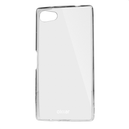 like the flexishield ultra thin sony xperia z5 compact gel case 100% clear you want convert