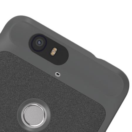 verus high pro shield series nexus 6p case electric blue apps