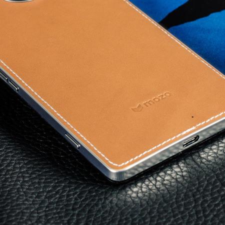Wishlist mozo microsoft lumia 950 xl wireless charging back cover the