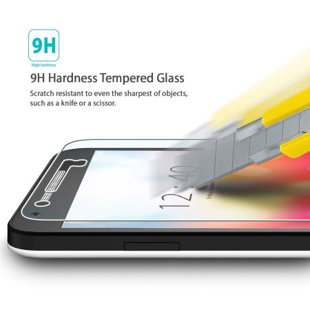 own the axon rearth invisible defender nexus 5x tempered glass screen protector cameras