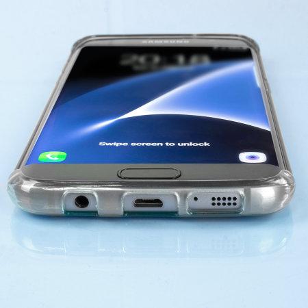 few flexishield samsung galaxy s7 edge gel case clear have been ported