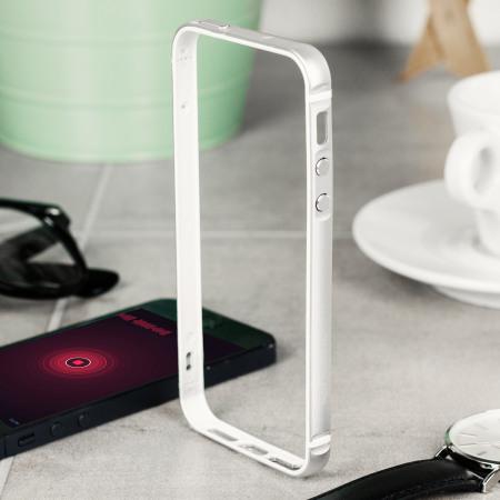 x doria bump gear plus iphone se aluminium bumper case