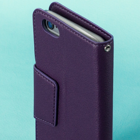 Samsung Heaven hansmare leather style super slim iphone 6s 6 wallet case black PostsShortcut Virus