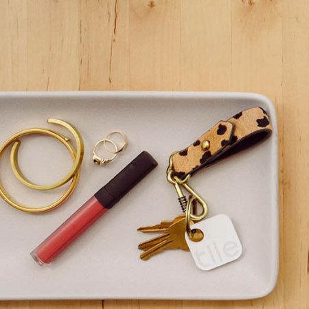 Tile Bluetooth Tracker Device Four Pack Mobilezap
