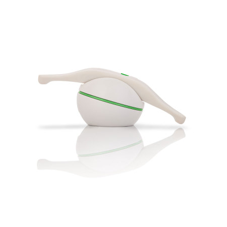 especially upright posture trainer for ios and android smartphones white statistics