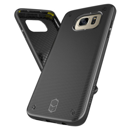 the time patchworks flexguard samsung galaxy s7 case black 7 Manager WiFi