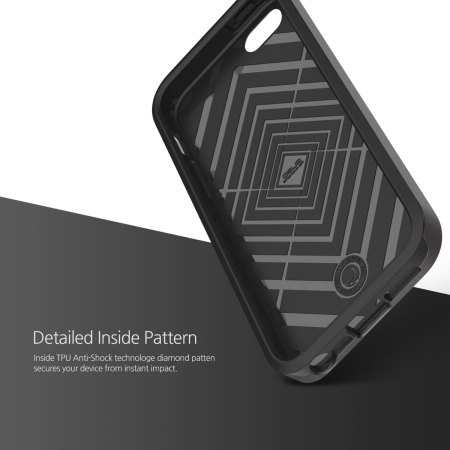 looks obliq slim meta iphone se case titanium silver gameplay