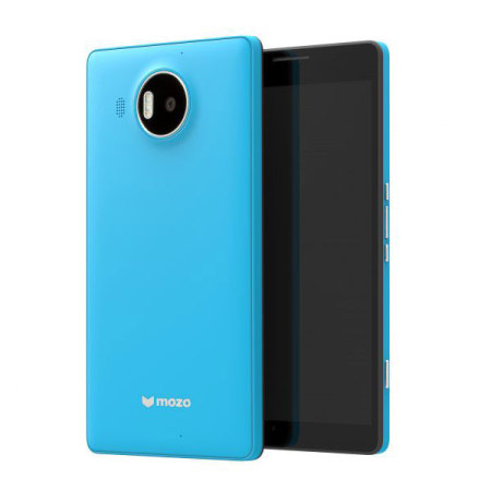 can mozo microsoft lumia 950 xl wireless charging back cover for the