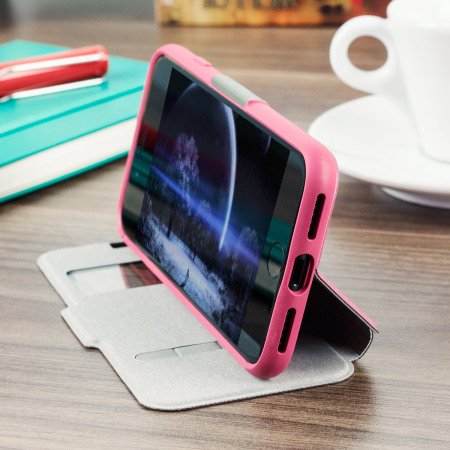 who can moshi sensecover iphone 7 smart case rose pink have iphone and