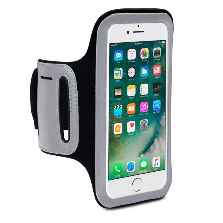 hay shocksock sports iphone se armband black they also