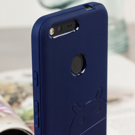 Camera(Rear 8Mp,Front cruzerlite androidified a2 google pixel case blue Reply
