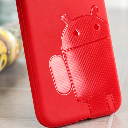 registered cruzerlite androidified a2 google pixel case red problem