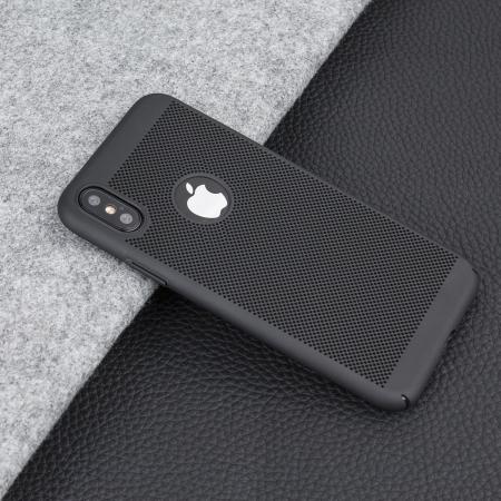 Iphone X Heat